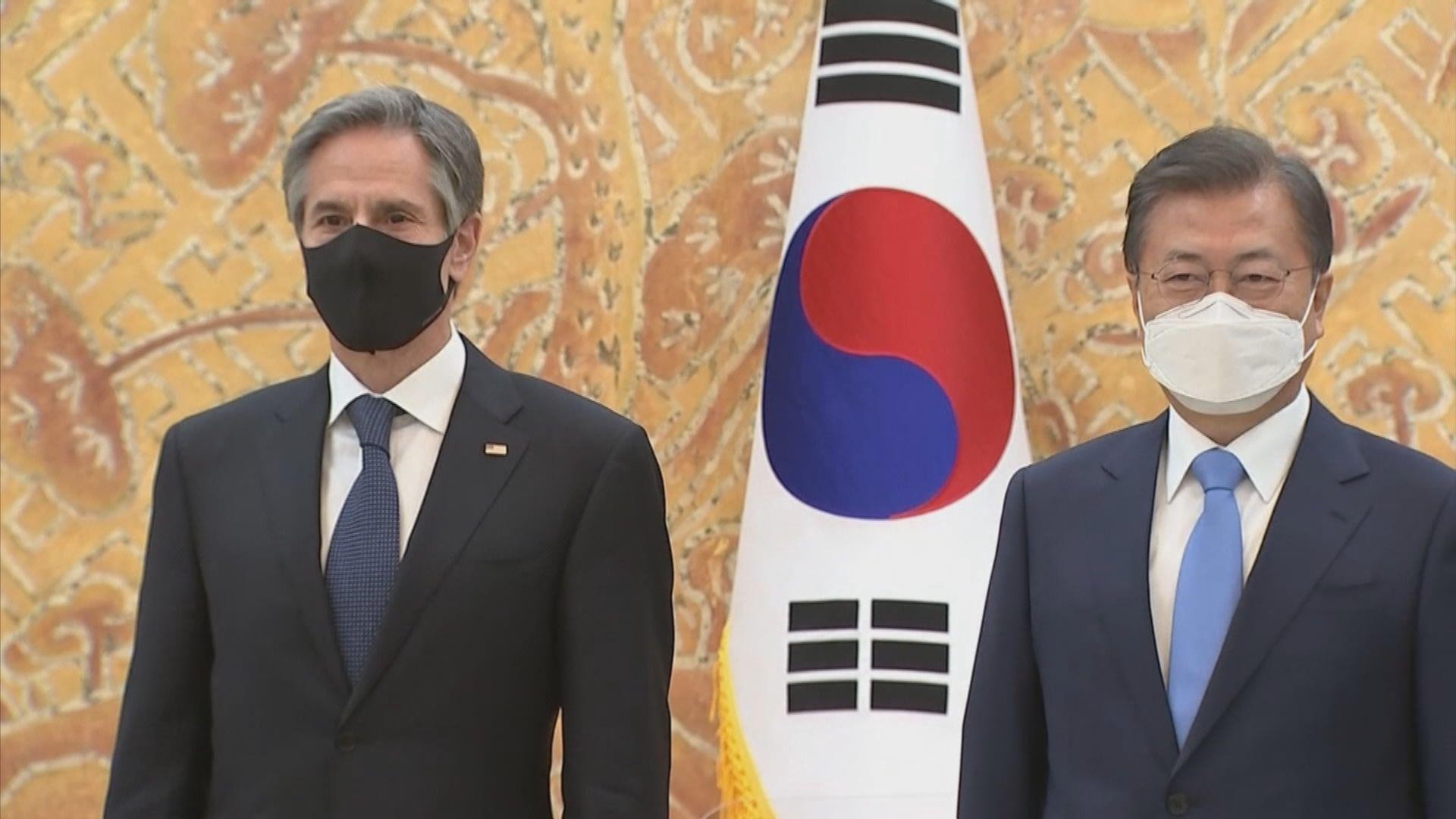 中方回應美韓會談 稱繼續推進解決朝鮮半島核問題