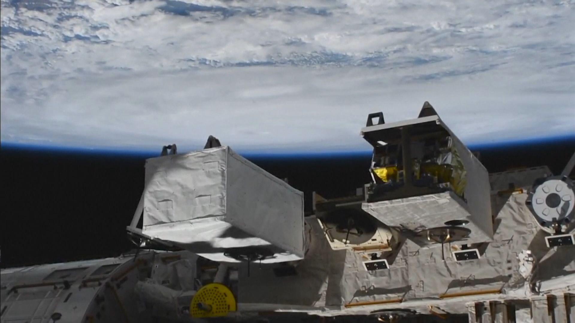 亞馬遜衛星網絡建設計劃獲美國當局批准