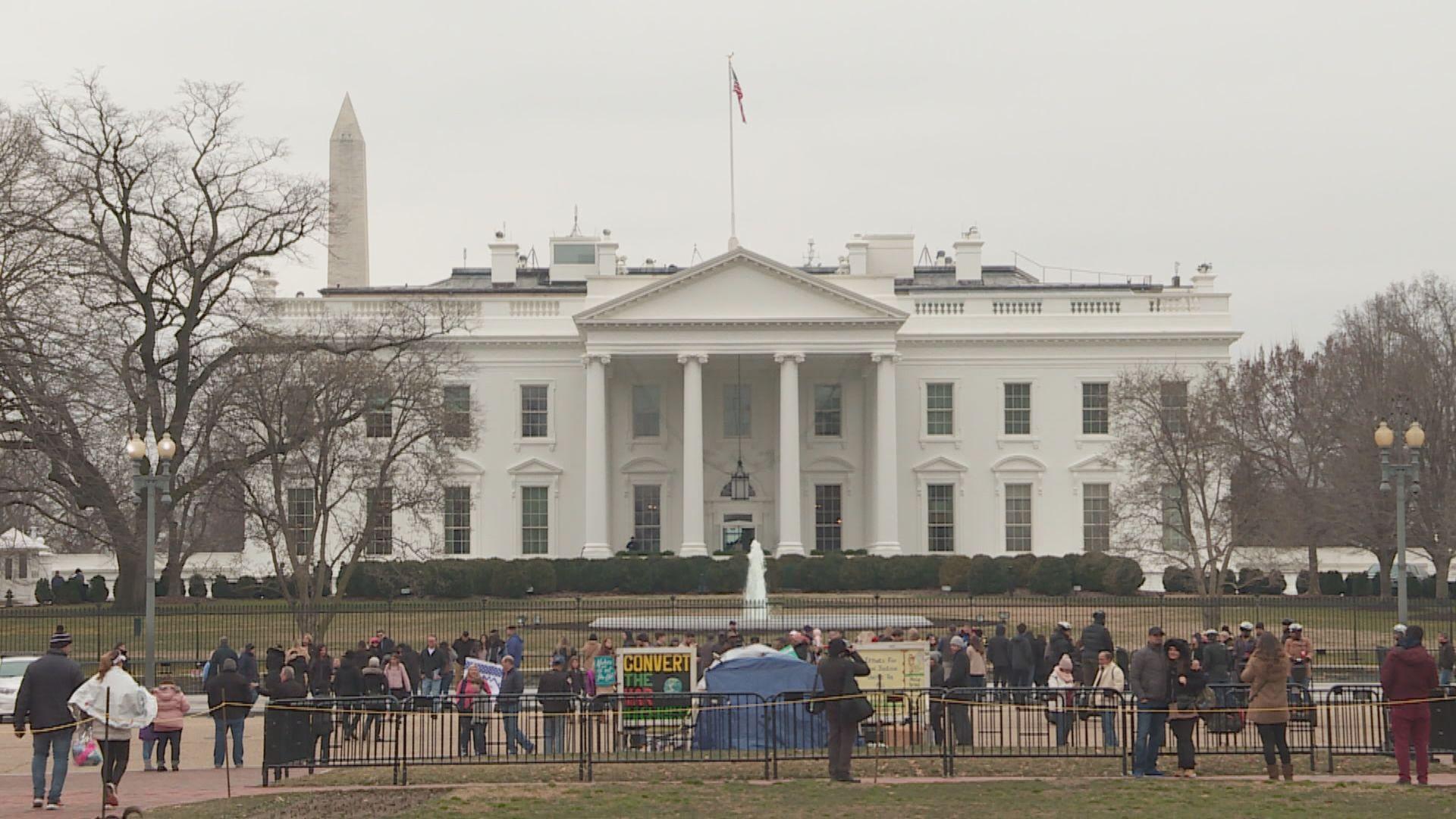 白宮與國會仍未就新一輪刺激經濟方案達成協議