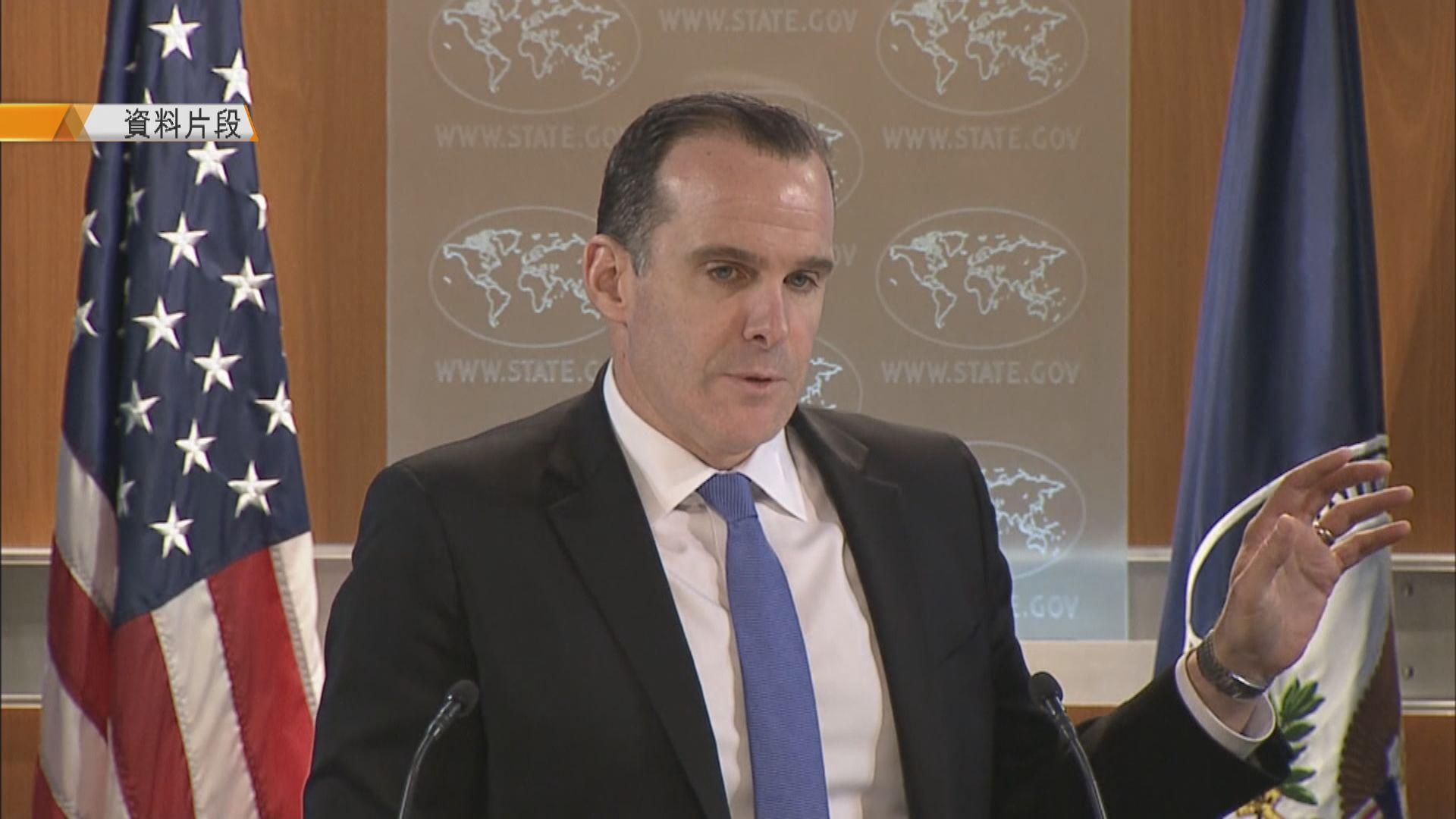 再有美官員不滿撤兵敘利亞辭職
