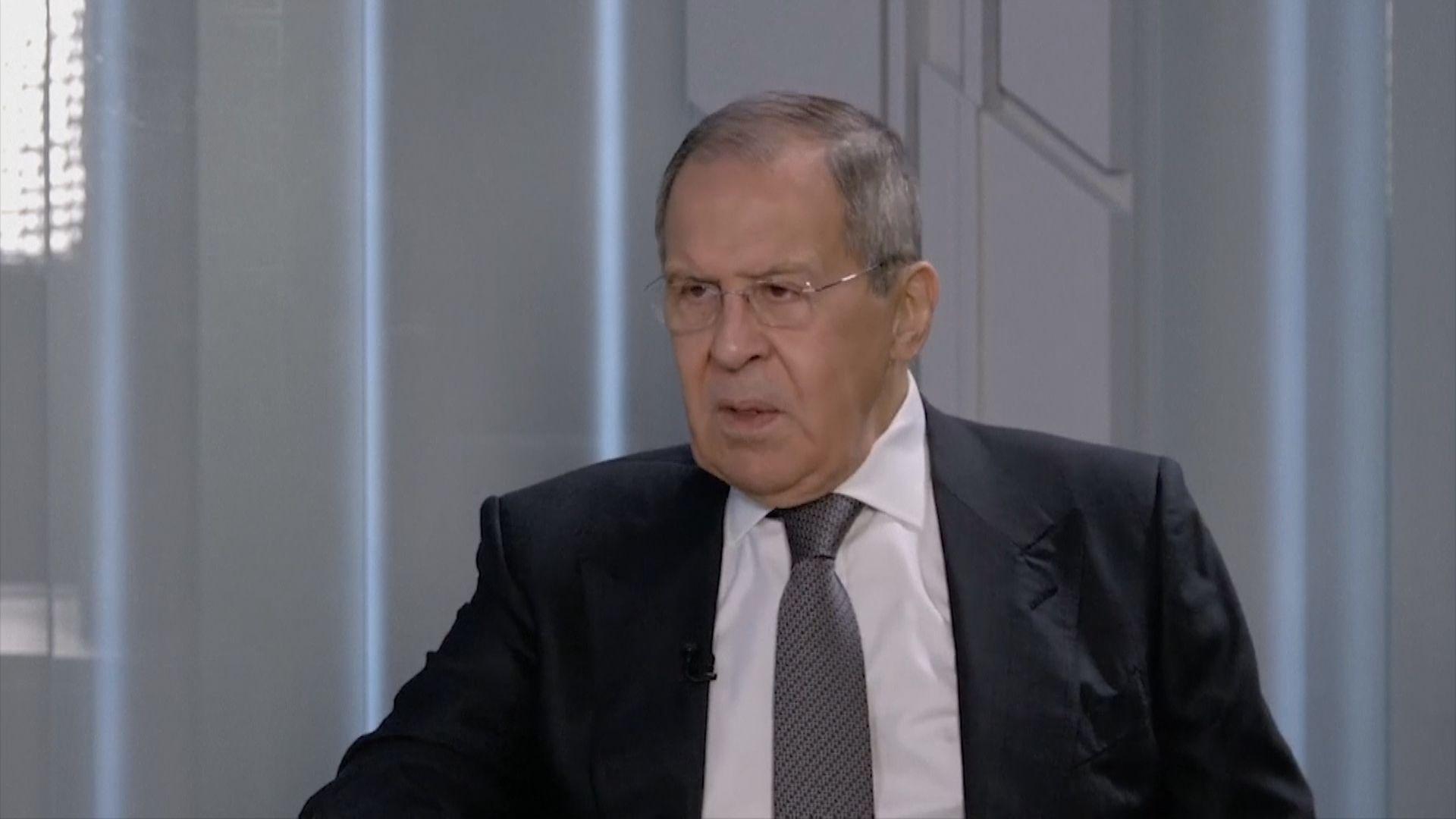 中俄批評美軍空襲敘利亞親伊朗民兵組織