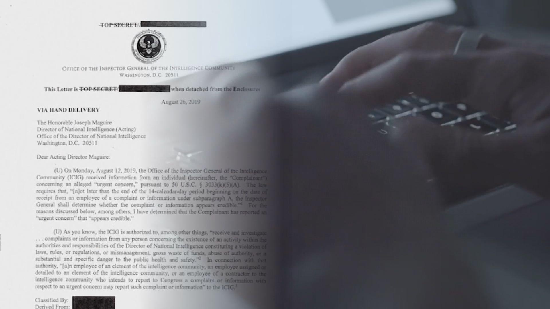 「通烏門」告密者作供前提確保身分保密