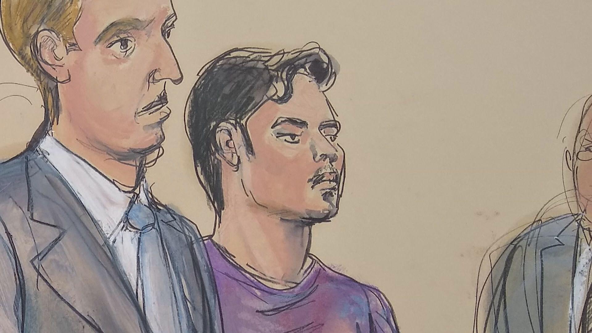 涉策劃襲擊紐約時代廣場男子不獲保釋