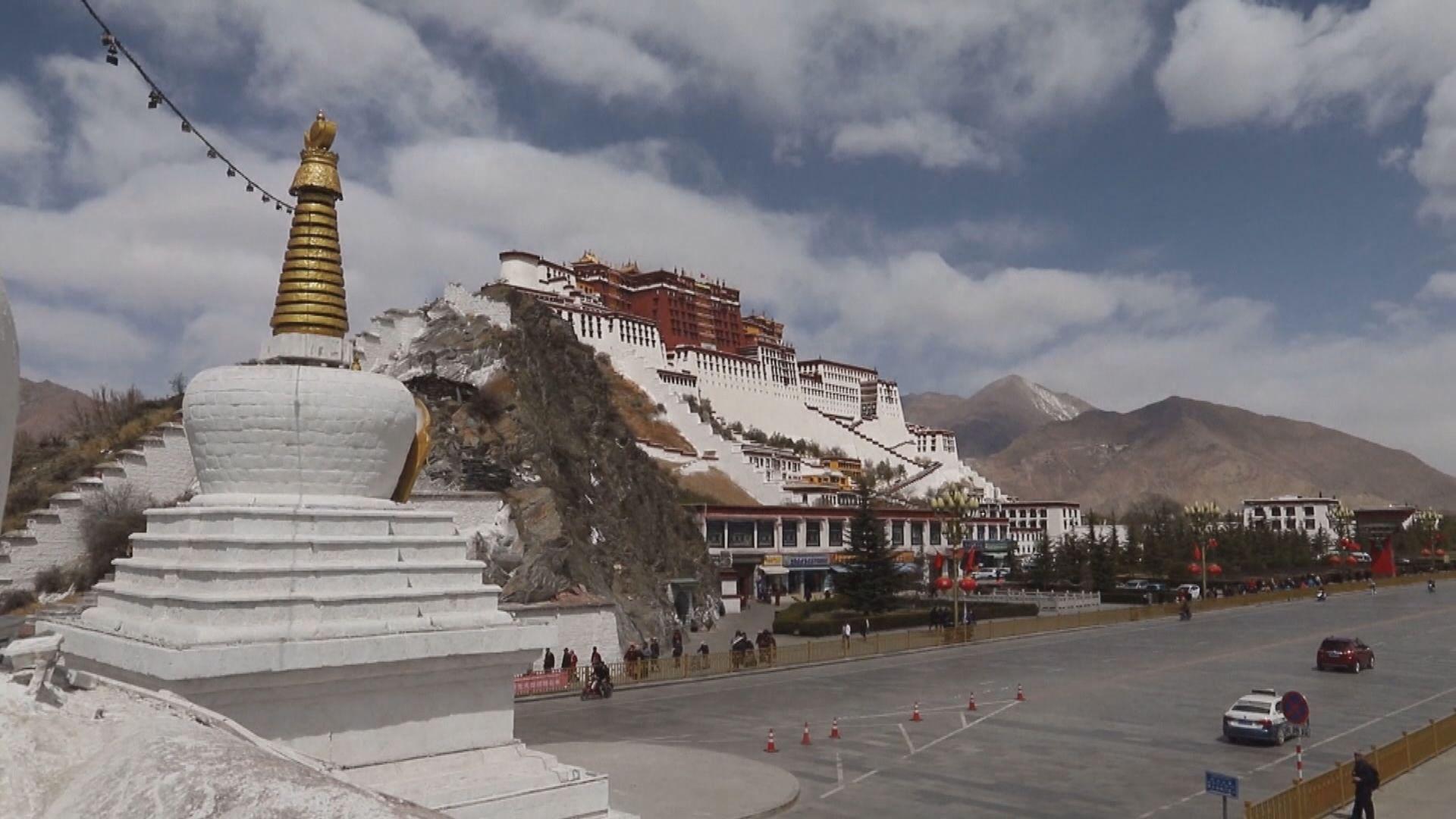 中國堅決反對美國簽署《西藏旅行對等法》