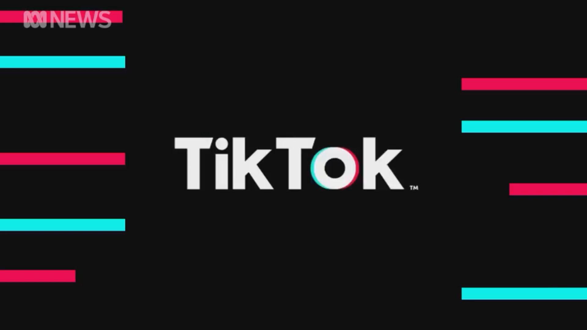 特朗普簽署針對TikTok與微信行政命令
