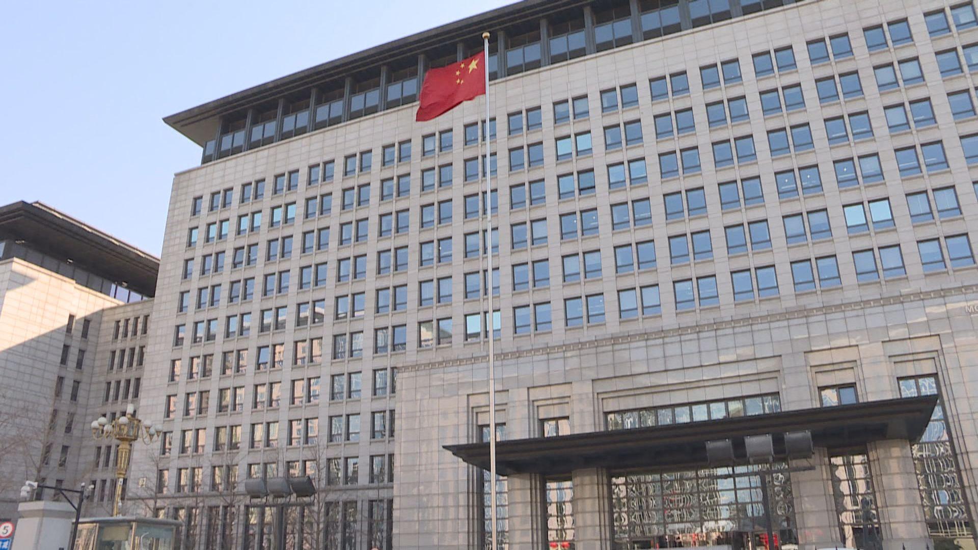 美禁TikTok及WeChat 中方警告將採必要措施維護企業合法權益