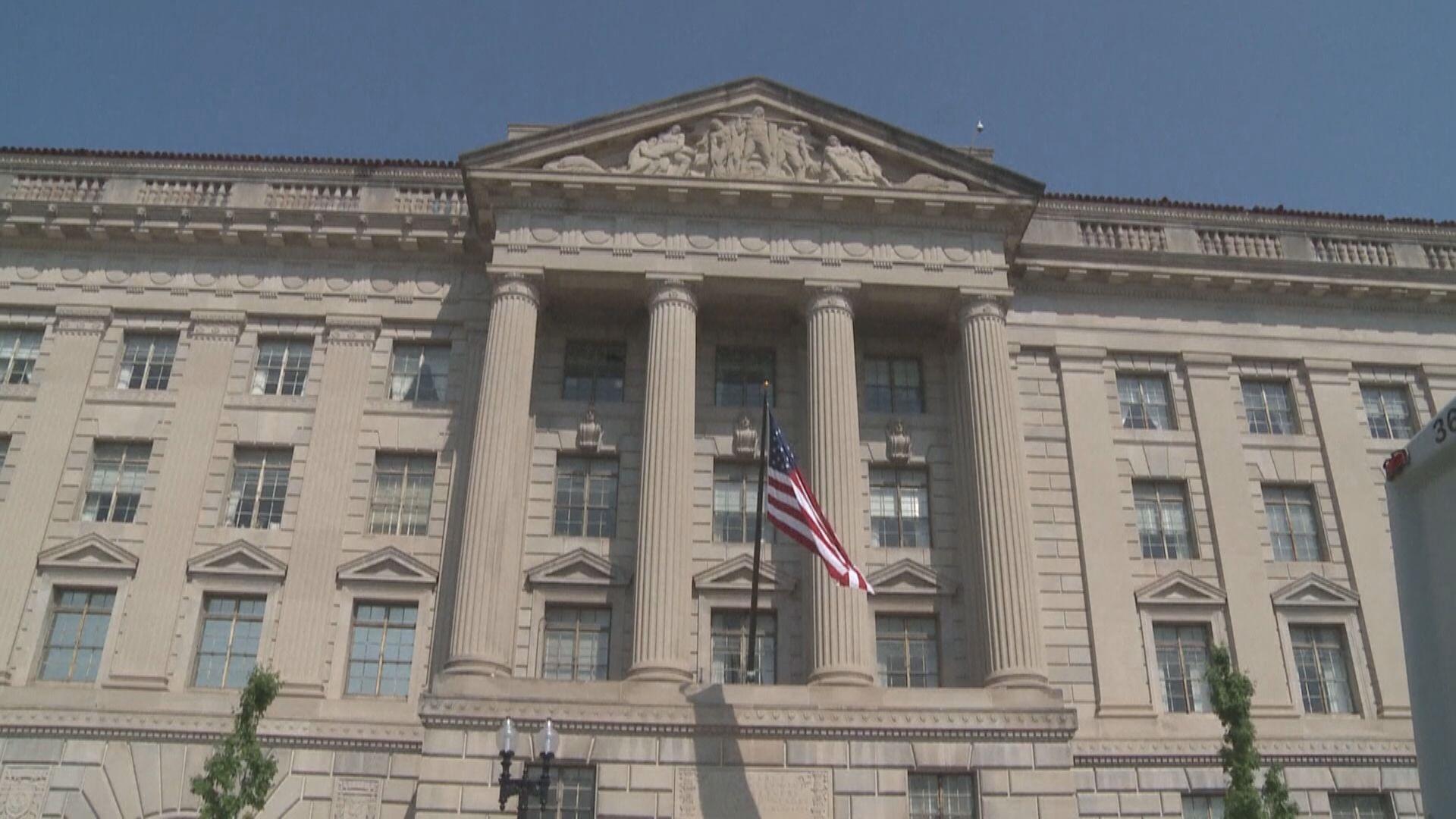 美國商務部宣布延遲TikTok禁令一周