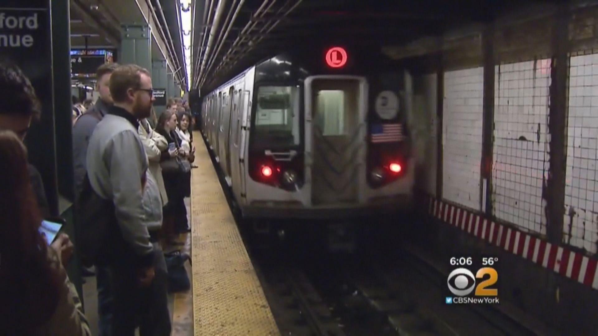 紐約地鐵L線將維修但毋須停駛