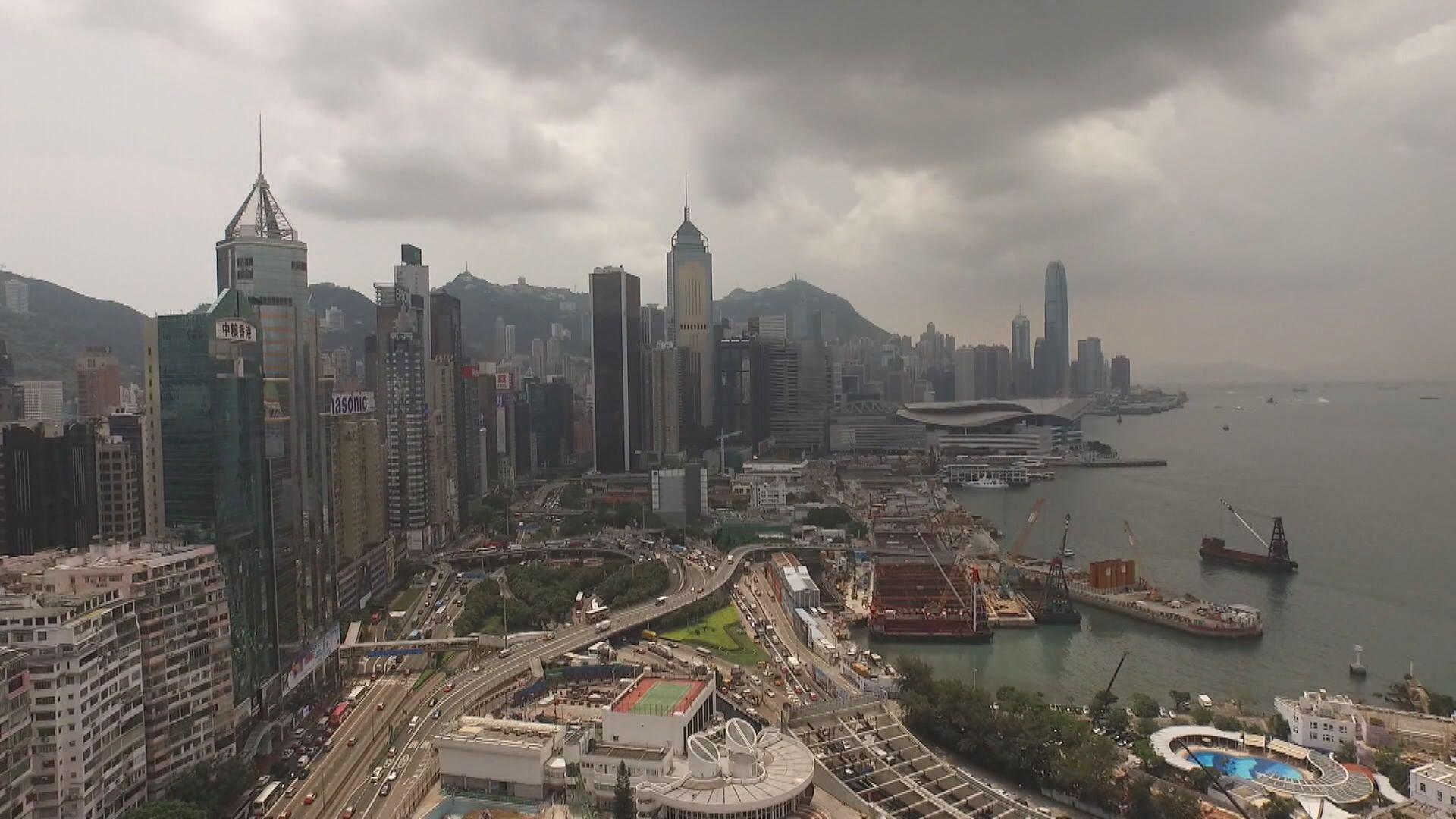美國更新對中國及香港的旅遊警示
