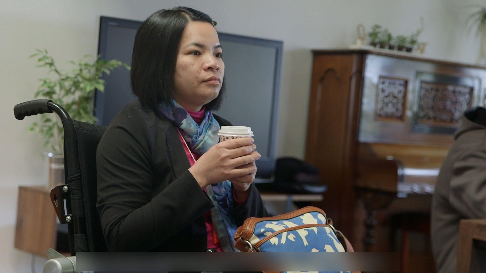 華裔女子遭樹枝砸傷獲賠千萬美元