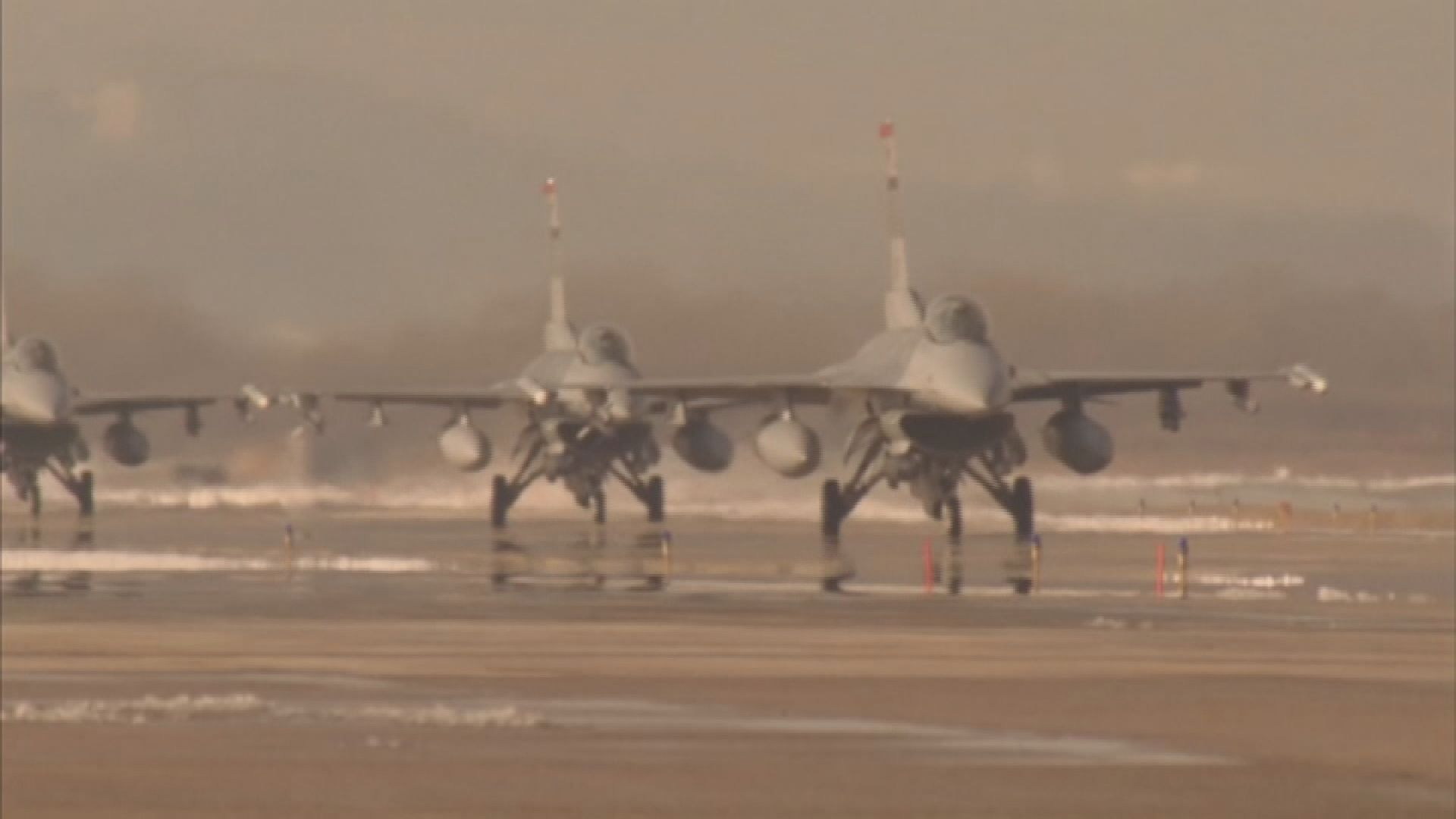 美國務院批准對台出售3.3億美元軍備