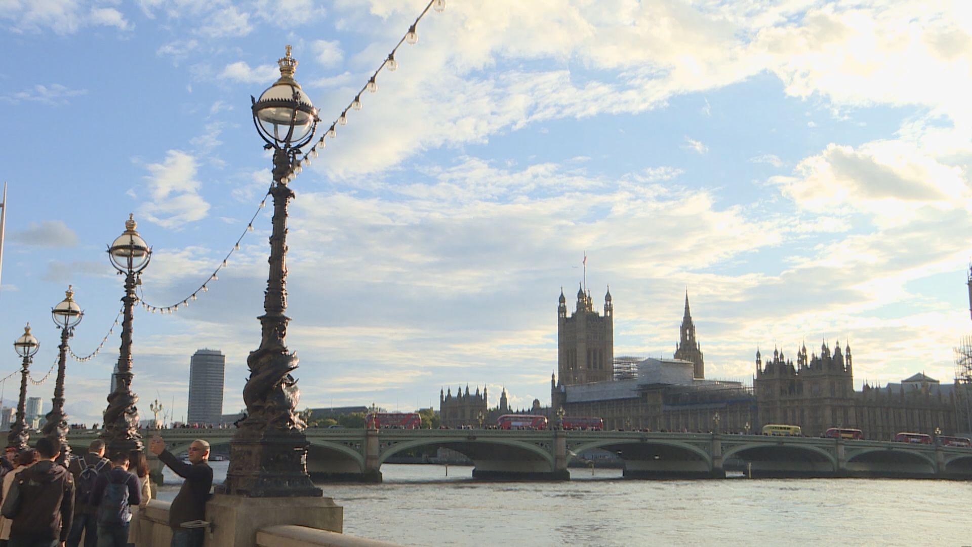 美英兩國貿易大臣開會 同意遏制中國扭曲市場做法