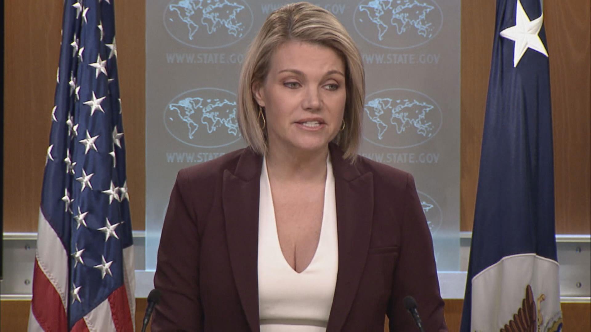 傳諾爾特獲提名任美國駐聯合國代表
