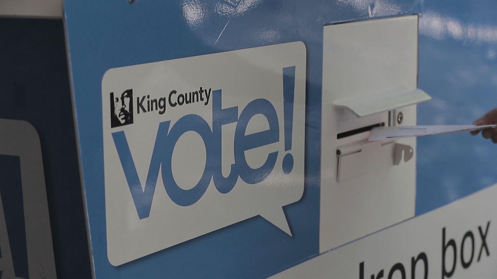 美國大選郵遞選票爭議持續 民主黨呼籲選民盡量親身投票