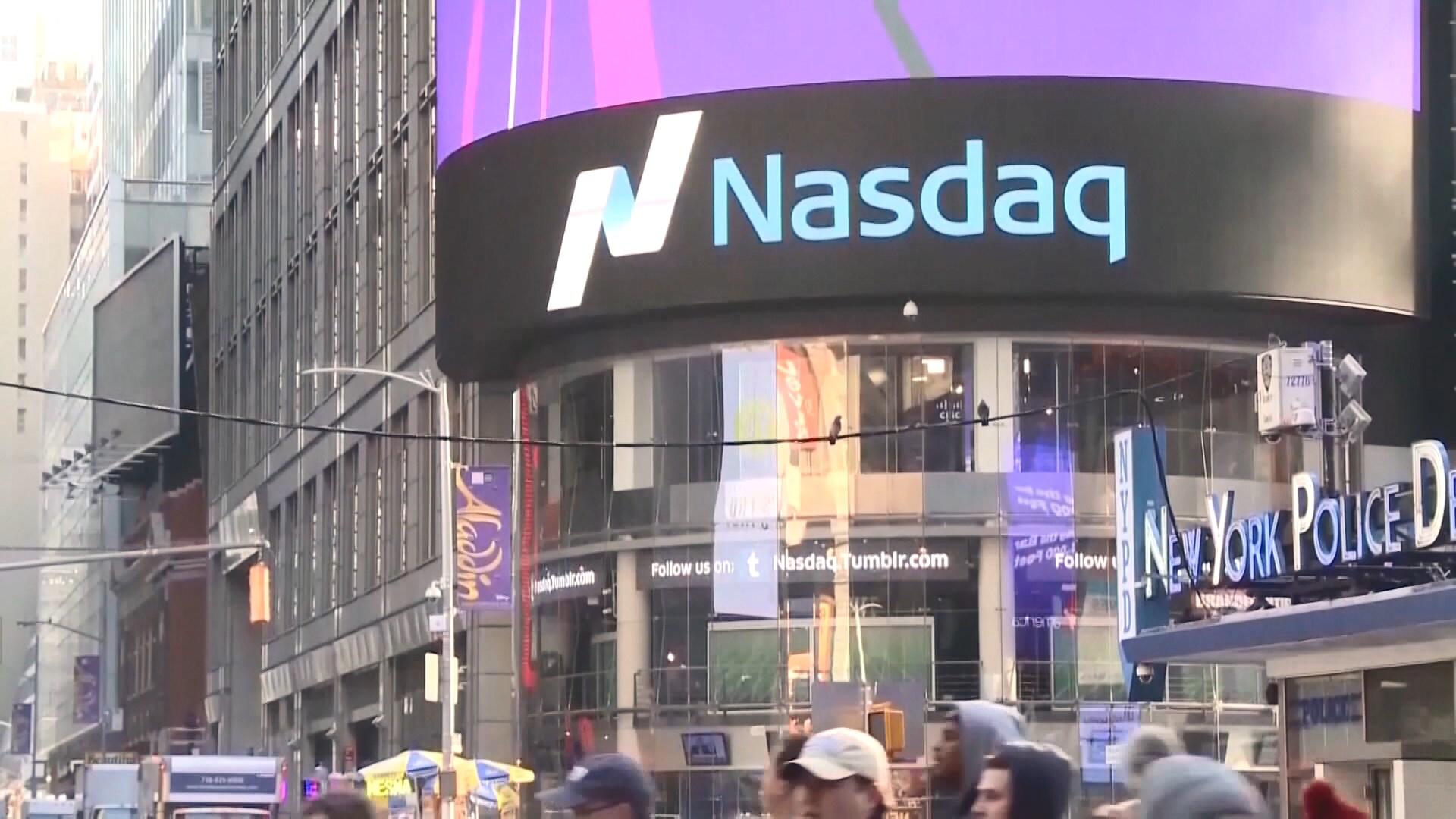 美股上升 標指創新高 因鮑威爾稱沒有考慮加息