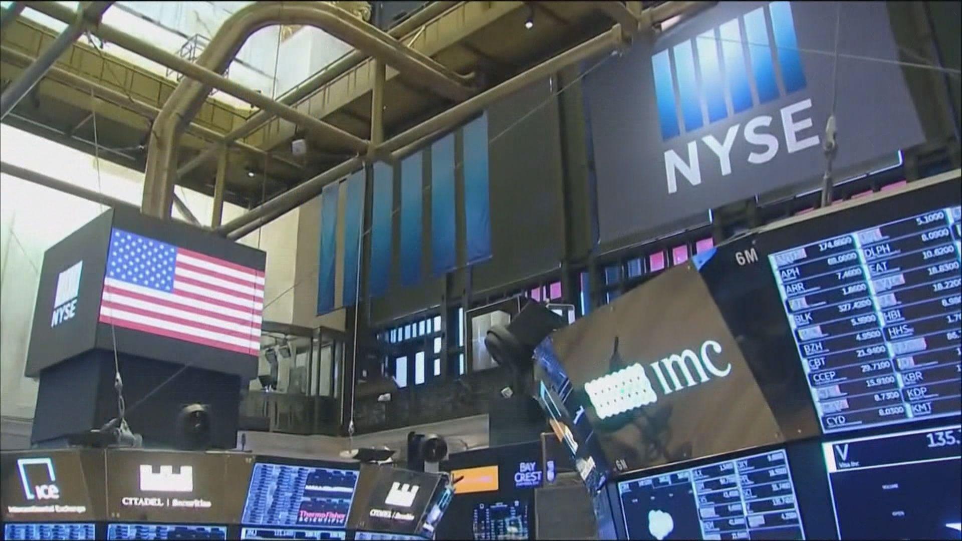 美股2連升 受強勁企業業績帶動