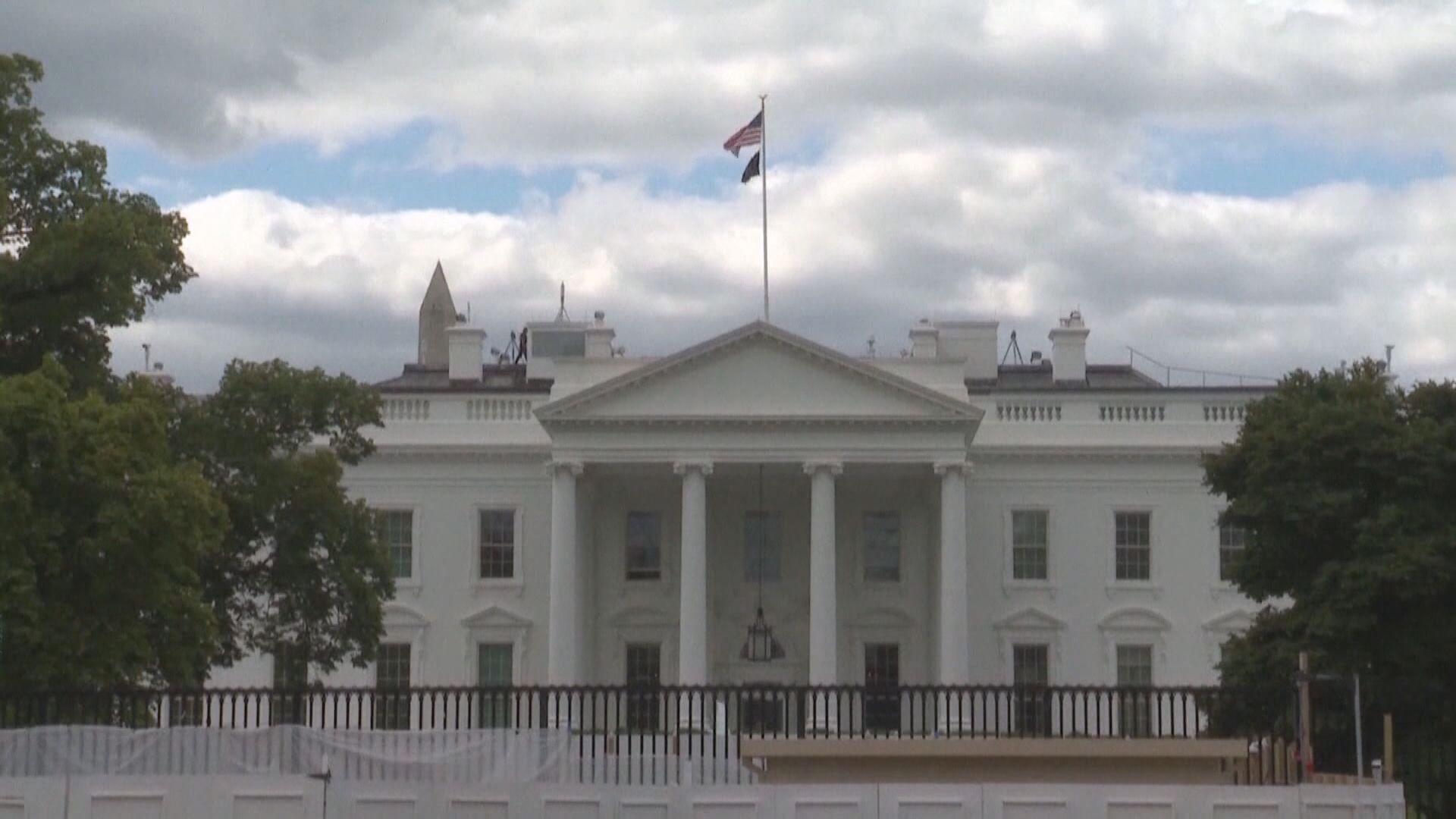 報道指美國調查兩名官員突報稱不適事件