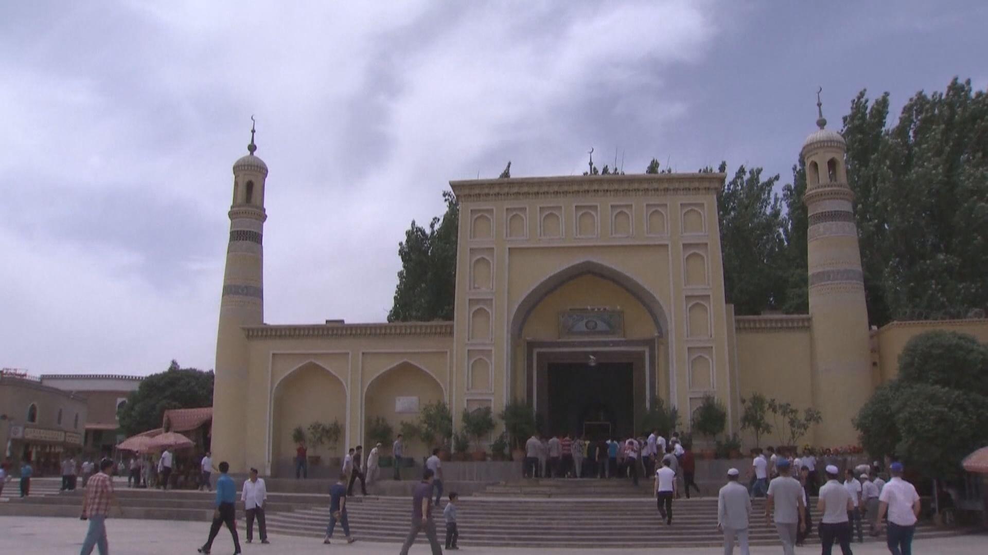 美國再禁止部分新疆棉花製品入口