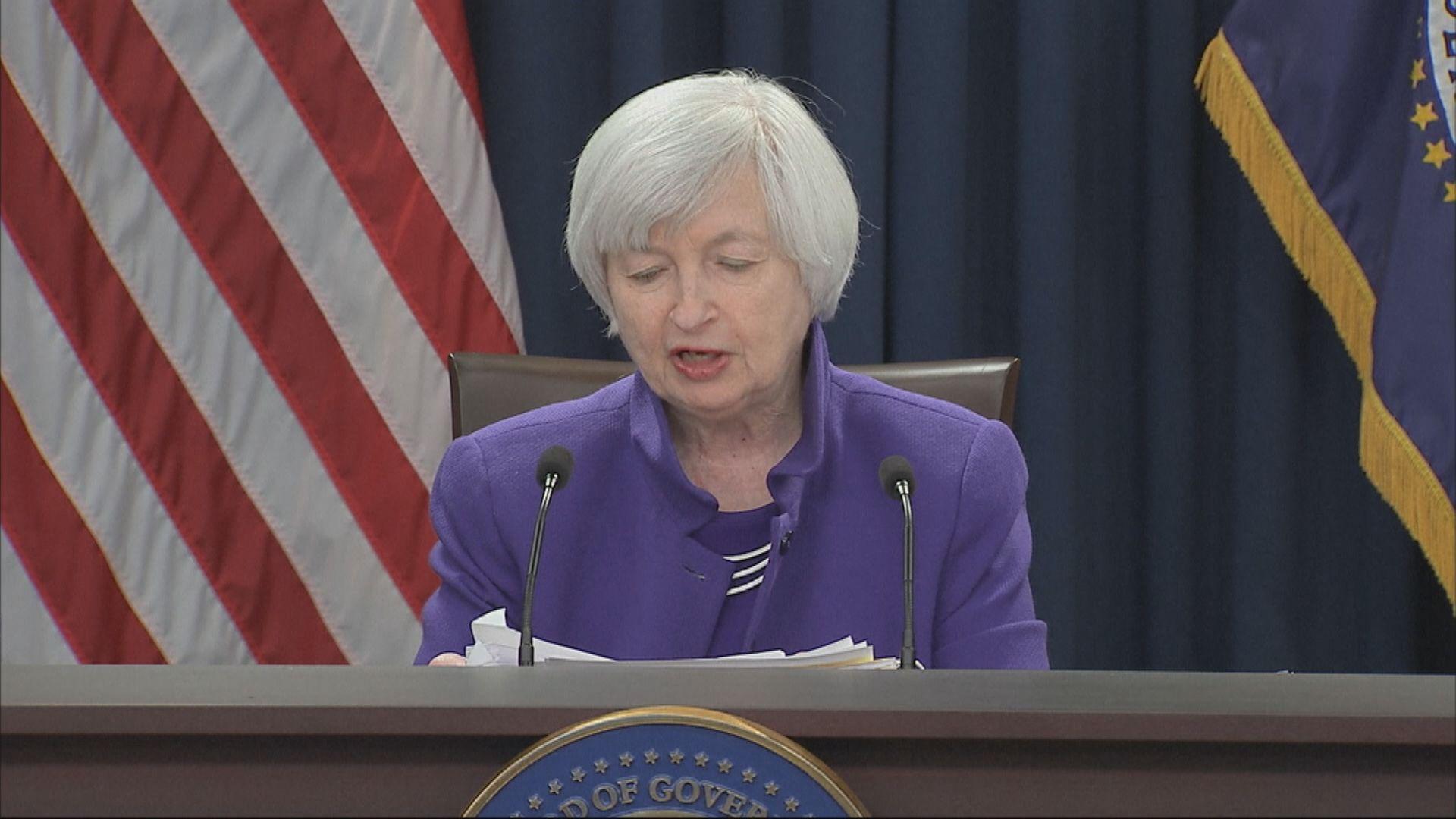 耶倫:拜登大型經濟計劃不會刺激通脹