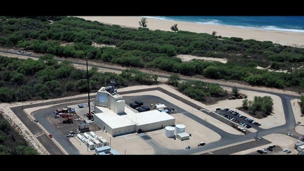 美擬夏威夷設陸基神盾系統基地