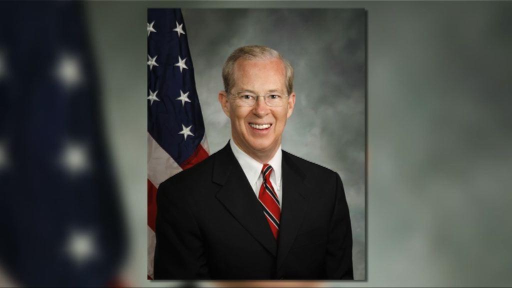 本特代耶茨任美國署理司法部長