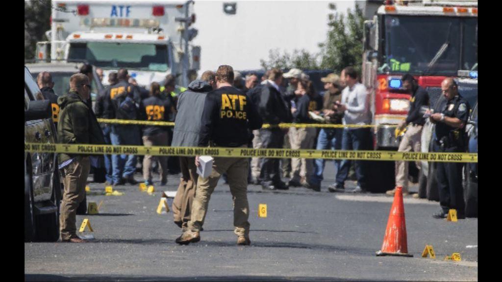 美國得州接連有包裹爆炸一死三傷 疑涉種族仇恨