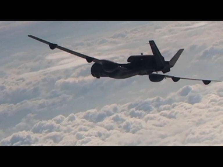 美軍斥巨資研製新長程轟炸機