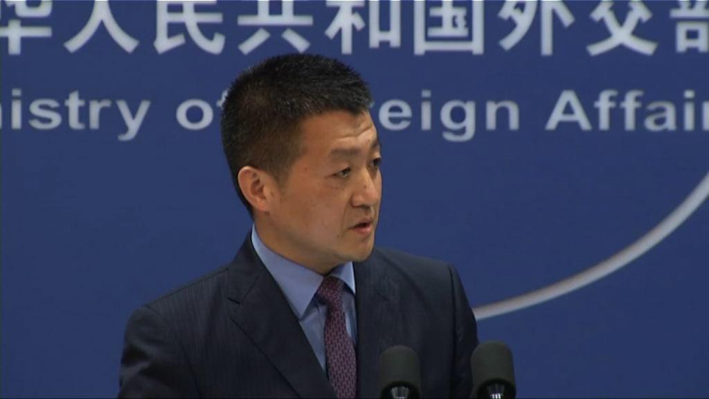 外交部:無必要跟外國政府商劉曉波問題