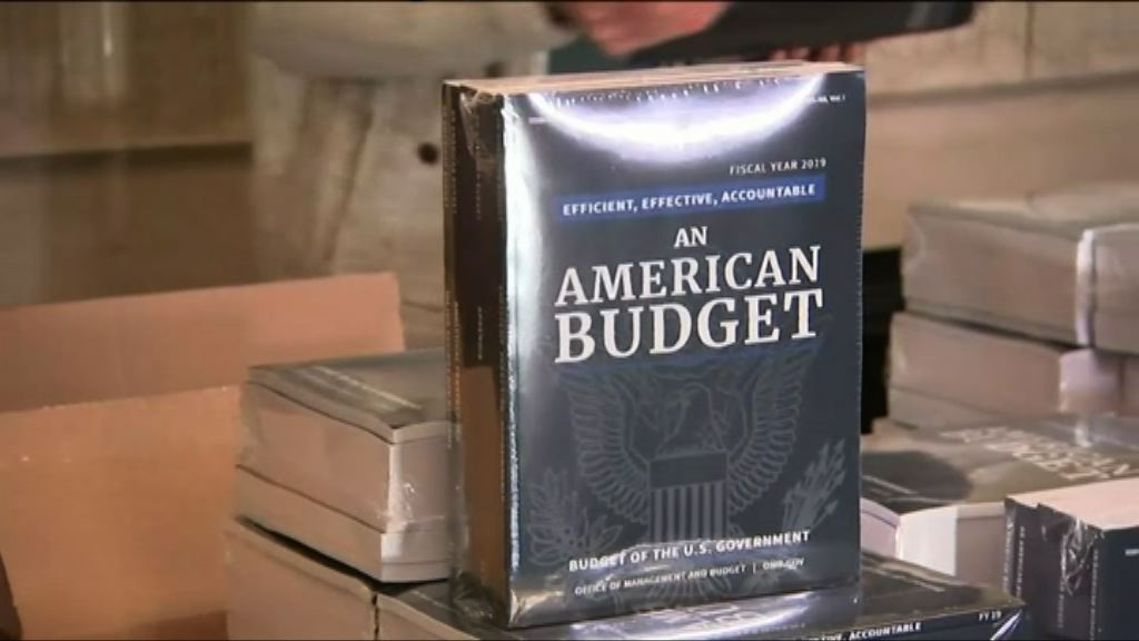 美國民主黨批評預算案大減醫療福利開支