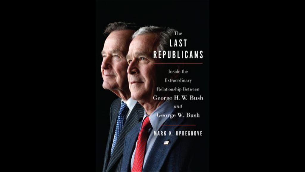 布殊父子大選時均沒有投票給特朗普