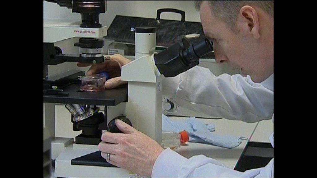 美國新技術驗血篩查癌症成功率達七成