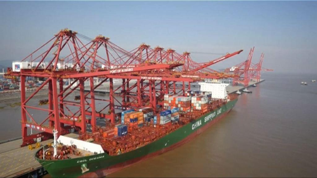 白宮解釋擬向中國一千億美元商品加徵關稅