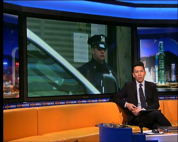 紐約倡重新培訓警員應對疑犯