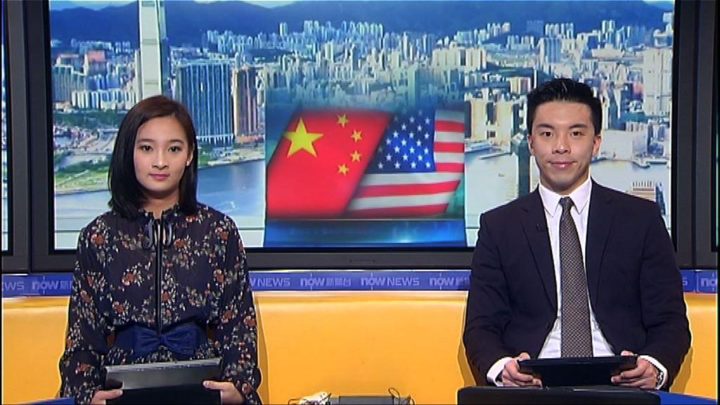 中美元首抵佛州準備會面 料談及貿易和北韓問題