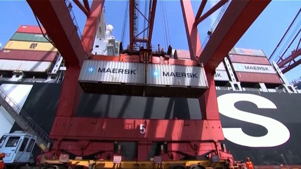 中美元首通電話討論經貿問題