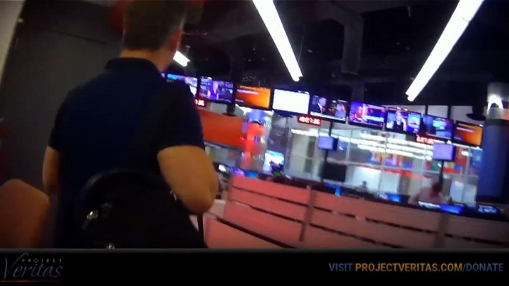 CNN監製稱公司為求收視胡說八道