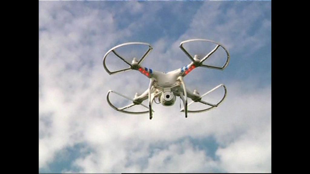 美放寬商用無人機飛行規定