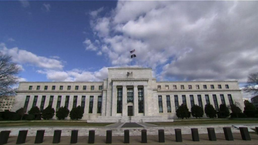 惠譽降美國今明兩年GDP預測