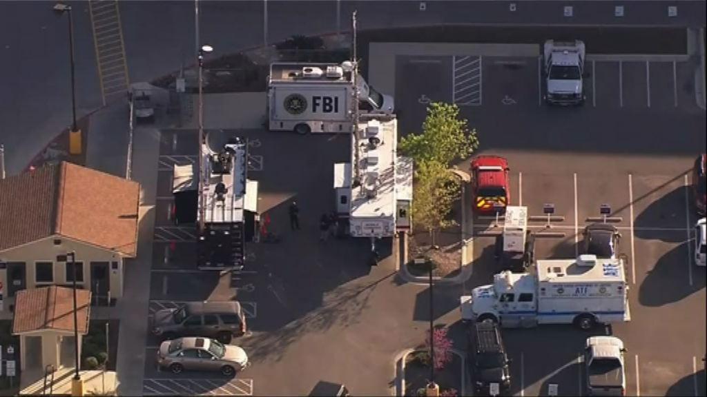 美國得州快遞公司包裹爆炸一員工受傷