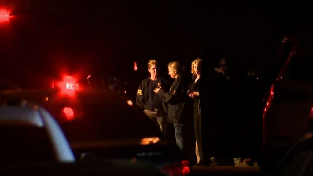 美國得州再發生爆炸案兩人受傷