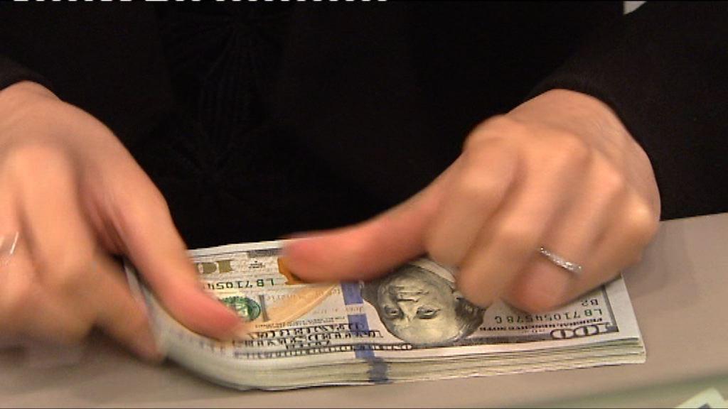 歐元獲利回套 美匯向好