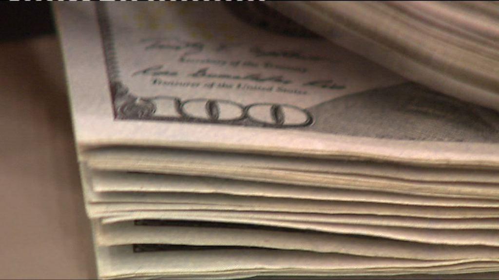 美國商務部長羅斯講話後美元匯價扭轉跌勢