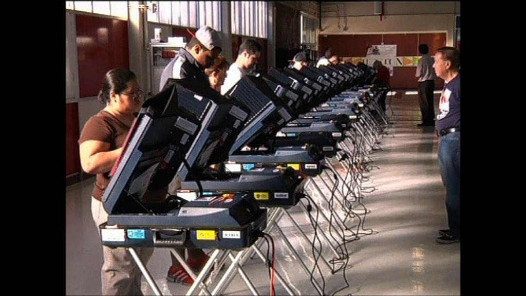 美兩州選舉系統疑遭俄黑客入侵