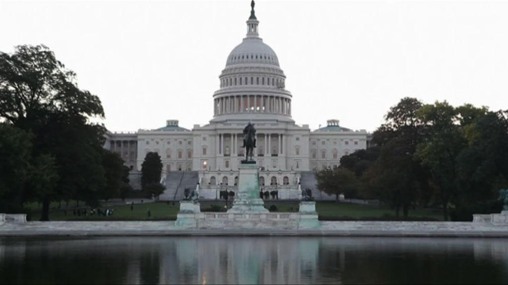 美國參議院將不表決新醫保法案