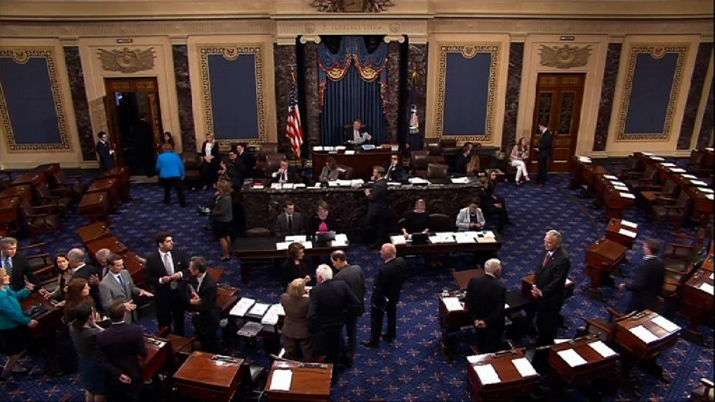 美參議院再否決廢除奧巴馬醫改法案