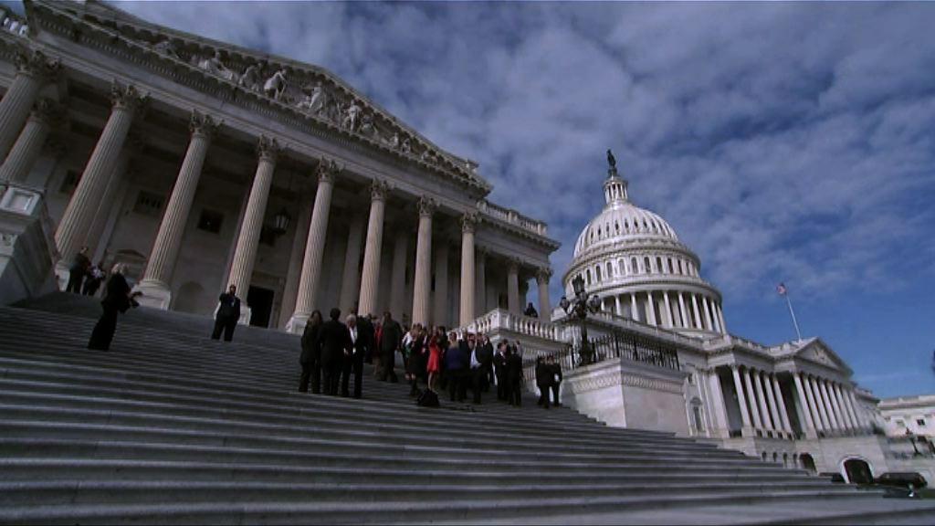 美國眾議院以些微票數通過醫改法案