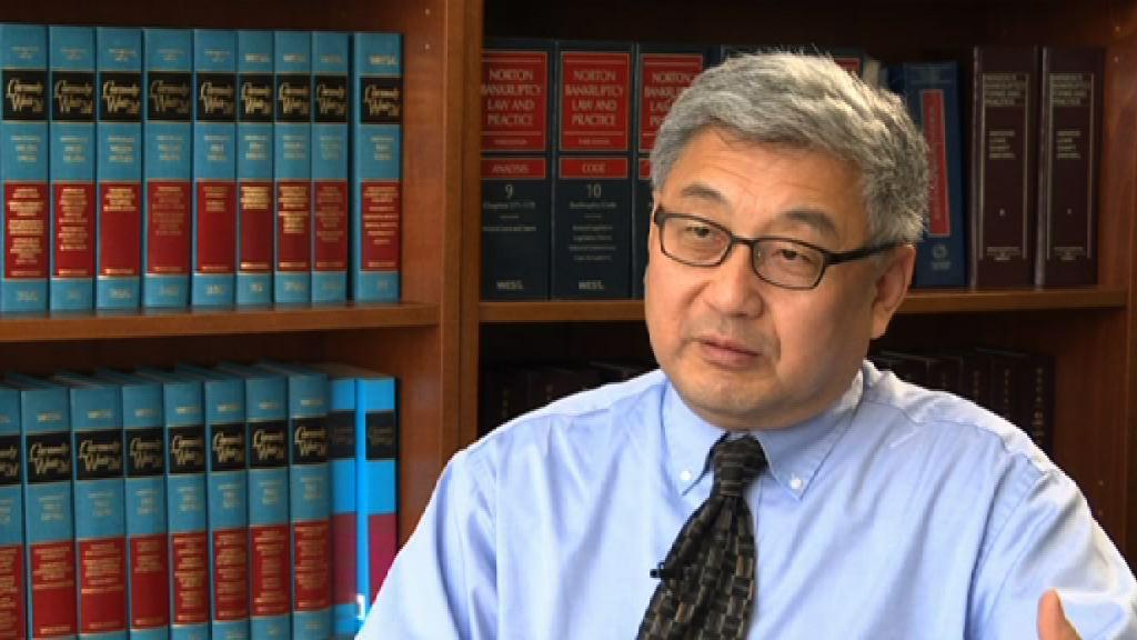 何志平案 律師稱聯邦法院案件入罪率極高