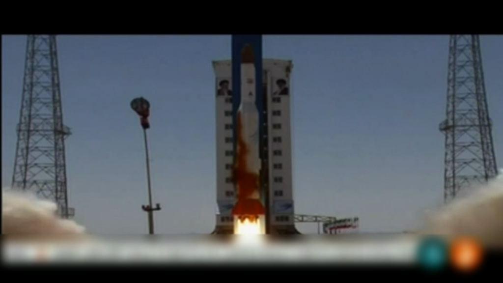美國就伊朗試射火箭制裁六伊朗企業