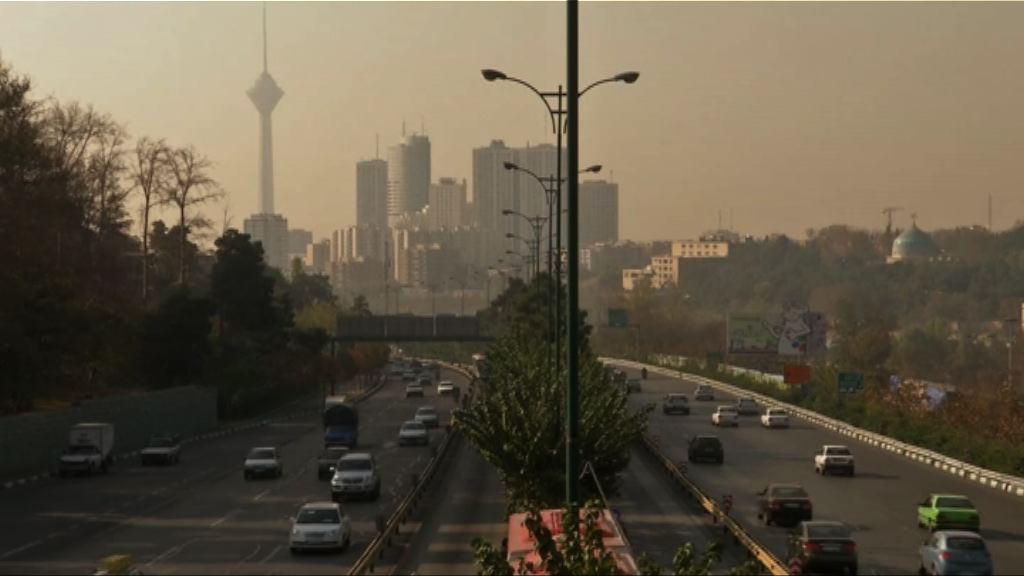 歐盟稱會保護伊朗境內歐洲企業