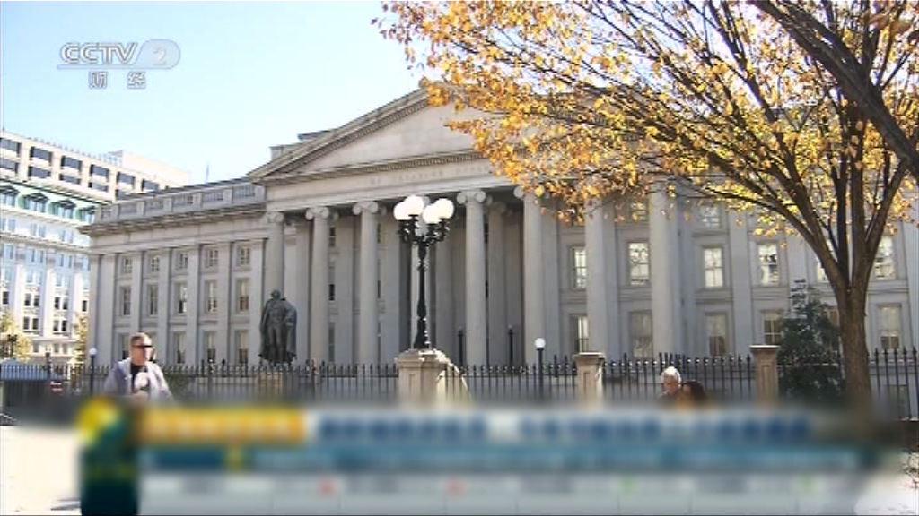 美國宣布制裁五間伊朗公司